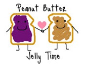 Peanut Butter & Jelly Drive