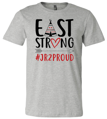 East Strong T-shirts