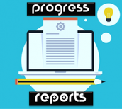 D-B EXCEL Progress Reports