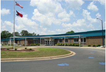 All About West Clayton Elementary
