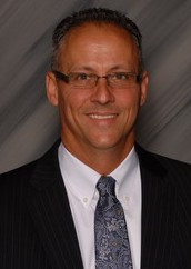 Superintendent Chris DiLoreto