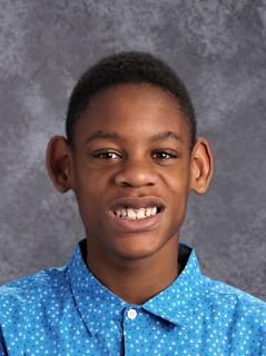Maxwell H. - Grade 6