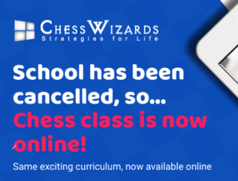 Chess Wizards - ONLINE!