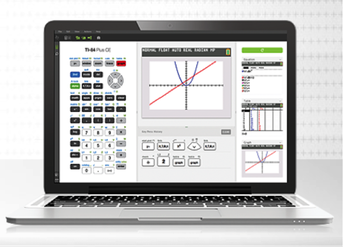 FREE VIRTUAL MINI-WORKSHOP: Leveraging the TI-84 Plus CE Graphing Calculator for SAT® Test Success