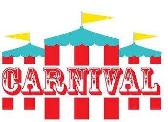 Carnival Time is Here! Advance Tickets & Volunteer Opportunities Available