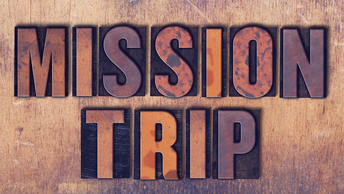 At-Home Youth Mission Trip