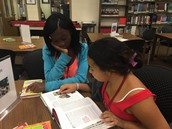Title 1 Funds Provide New Non-Fiction
