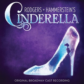 Howell Spring Production Announced - Rodgers & Hammerstein's Broadway Musical Cinderella
