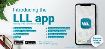 LLL Banking App