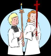 Altar Servers Needed for 5pm and 11am Masses!