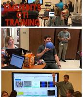 CTI Campus Trainings