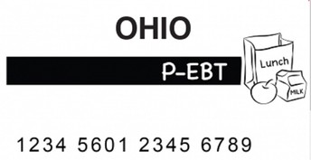P-EBT Cards Deadline