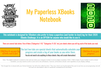 New in 2020: Go Paperless!