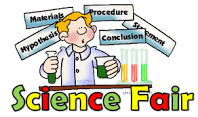Science Fair--Project Board Distribution Update and T-Shirt Designs Needed!