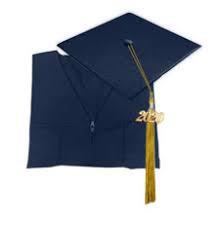 IMPORTANT - Senior Cap & Gown Orders
