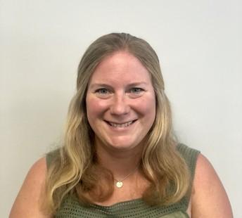 Rose Rourke, MHS Kindergarten Paraeducator