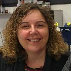 Rosa Malrás profile pic