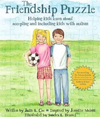 The Friendship Puzzle