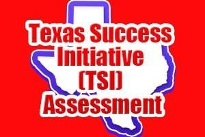 TSI Assessment @ Tison