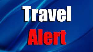 Travel Restrictions UPDATE