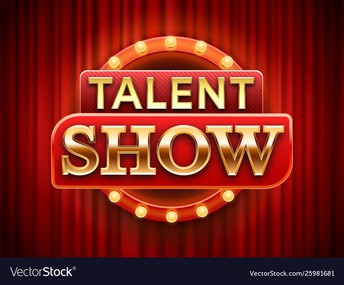 Online Talent Show Results