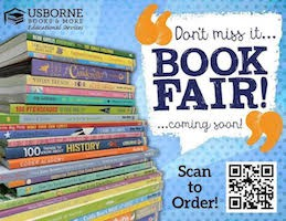 Carpenter Book Fair