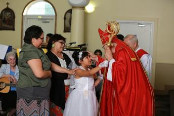 Sacrament News
