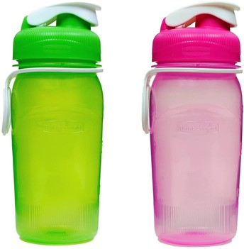All Students Should Bring a Refillable Water Bottle