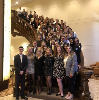Westside DECA Dominates at State, Heading To Nationals