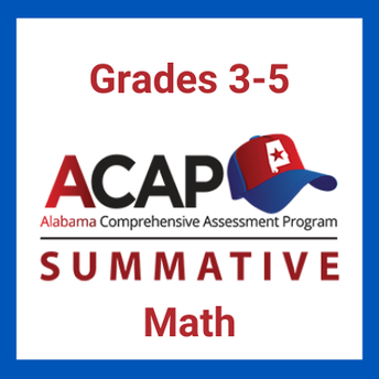 How Can I Use the ACAP Item Specs and Instructional Supports Documents to Connect My Instruction & Assessment?