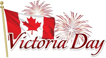 MAY 24th - VICTORIA DAY
