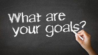 New Nine Weeks - New Goals - New Opportunities!