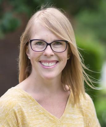 Lisa Shinn