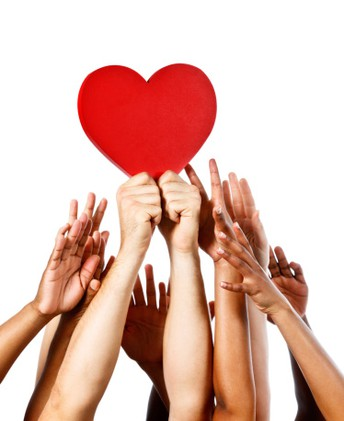 AVC Hearts and Hands Information