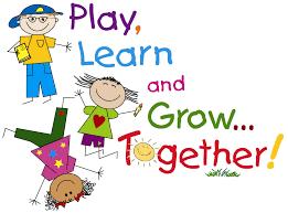 October 15 - Kindergarten Learning Path (Curriculum Night) 6:30 - 7:30pm