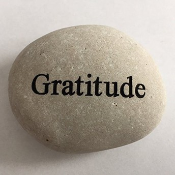 Gratitude - simple example of what you can post