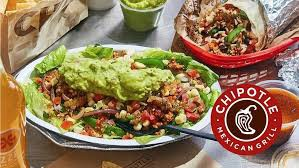 Chipotle Fundraiser TUESDAY, OCTOBER 6