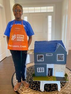 Build a House ... Build a Dream