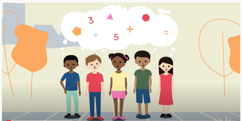 Two Strategies to Help Your Child Learn to Love Math