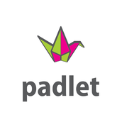 2.  Download PADLET onto your phone, laptop, and/or iPad and bring with you on Day 1 and Day 2.