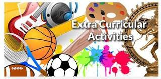 2nd Quarter Virtual Extracurricular Activities/Clubs