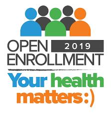 Open Enrollment - Coming Soon