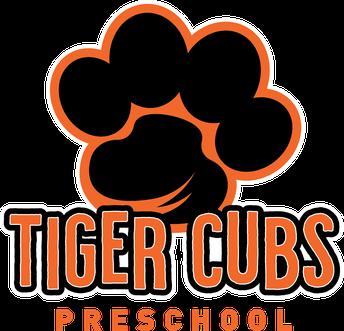 2020-21 Tiger Cubs Enrollment Open