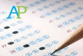 Students Currently Taking AP Courses.... AP Environmental Science, AP Calculus (AB & BC), AP Studio Art, AP Statistics, and any VHS AP course must register by November 1st.