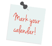 Upcoming Events at LHE