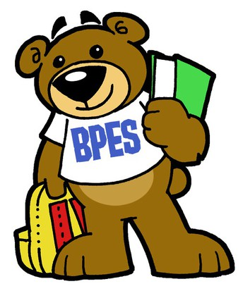 Visit the BPES PTA Website