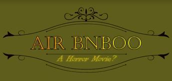 Air BNBOO