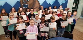 Representatives of the Character Trait: Achievement
