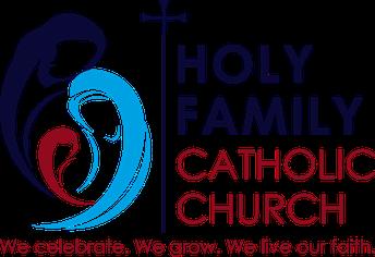 Holy Family Parish School of Religion