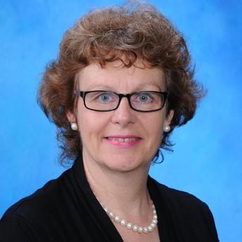 Welcome Dr. Margaret Alvarez